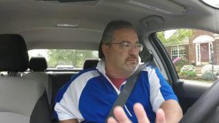 Uber/Lyft Drivers – 2900 Passenger