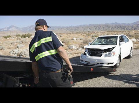 $19.95/mo Emergency Roadside Assistance – MCA Motor Club of America