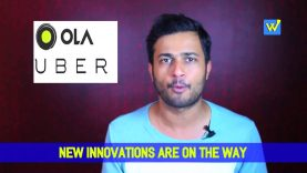 App Integration – Book An Uber or Ola Directly from Google Maps (English) | Whododo Official