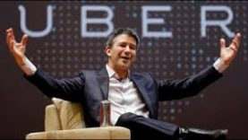 #deleteuber – What it's About – PEACE!