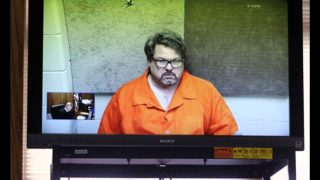 Kalamazoo Shooter Blames An 'Artificial Intelligence' from the Uber App