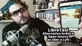 LibreTaxi – Crie seu próprio Uber ou Lyft com este APP Open Source
