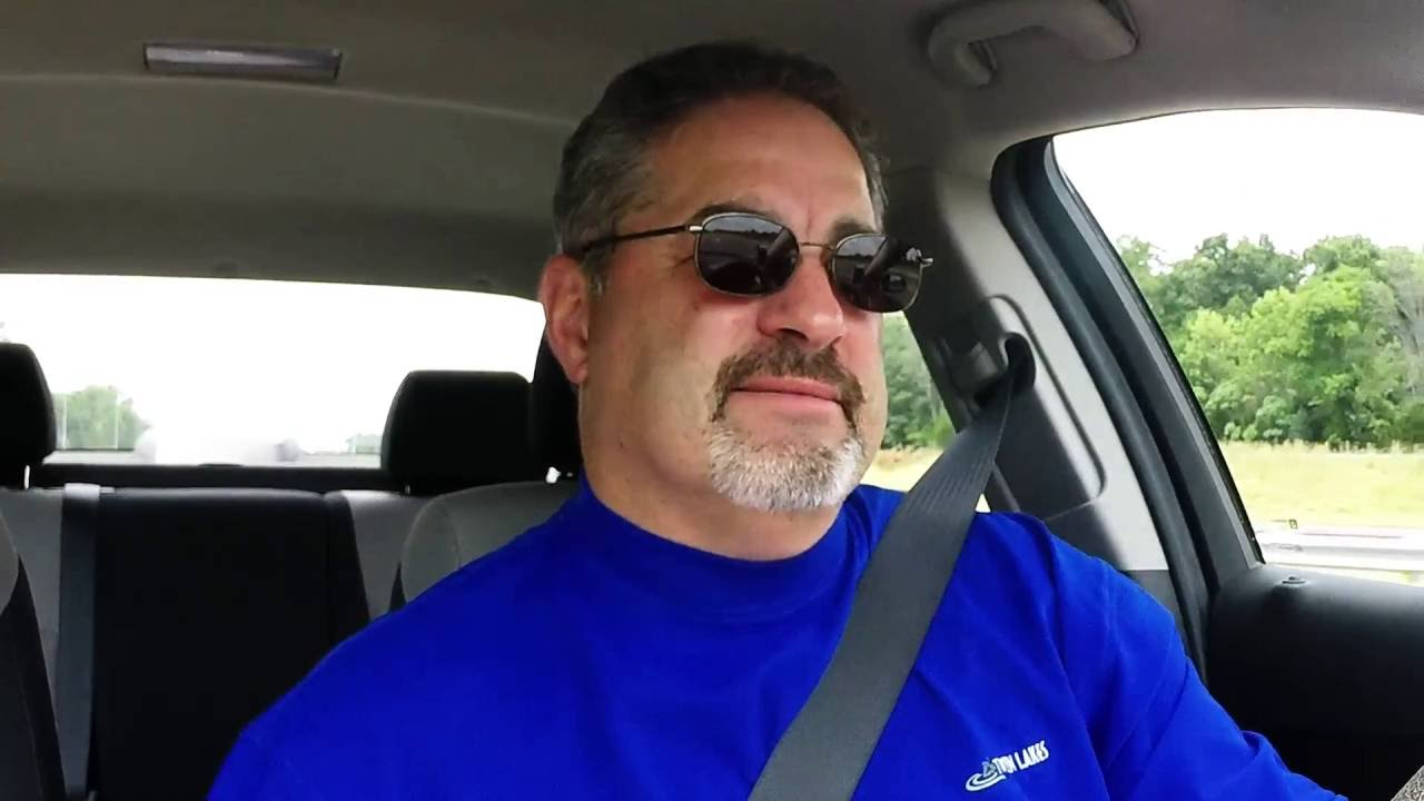 Uber/Lyft Driver – Recharge Your Batteries