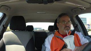 Uber/Lyft Driver – Uber vs Lyft Day 11 – Made the Bonus!