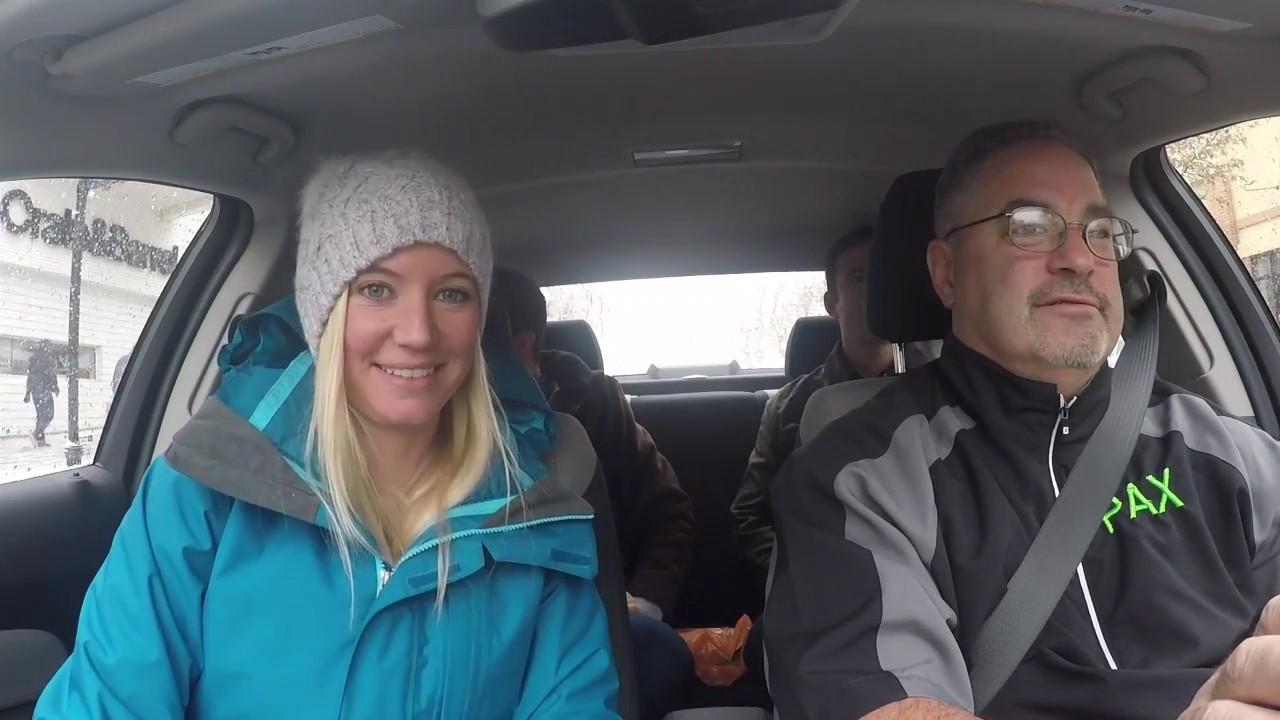 Uber/Lyft Drivers – 2500th Passenger