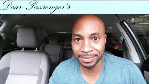 Dear Passengers ( Part 2)