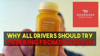 Ordering From DoorDash – Why All Drivers Should Try It! ???