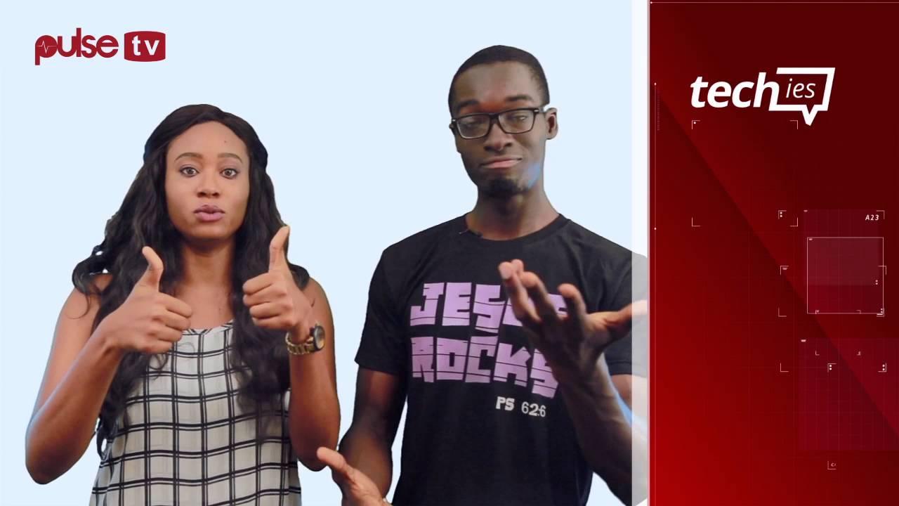 PULSE TV TECHIES EP 5 (WECHAT, UBER FINALLY IN GHANA