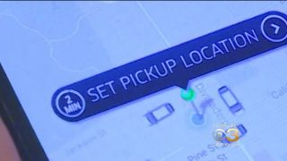 Uber App Can Now Track You After You Get Dropped Off