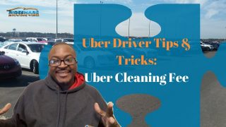 Uber Tips And Tricks – Episode 5.2 : I Can't Believe She Did That In My Car!