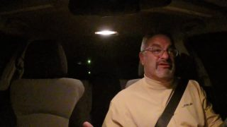 Uber/Lyft Driver – Slow Sunday Memorial Night