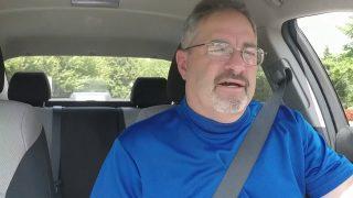 Uber/Lyft Driver – Working the Surge
