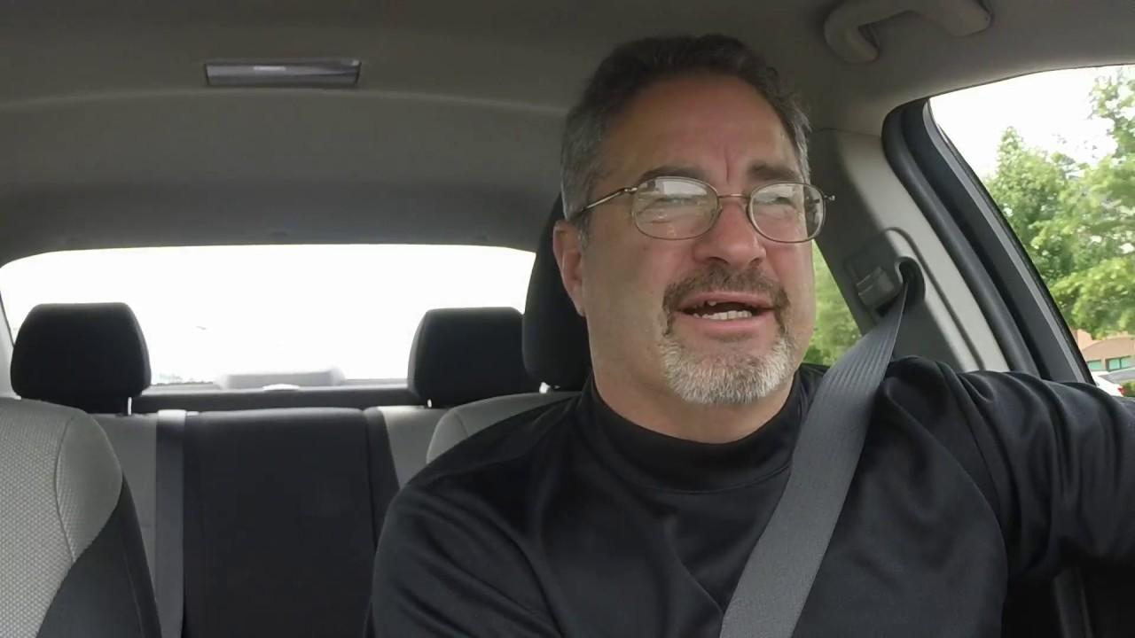 Uber/Lyft Driver – Wrong Address