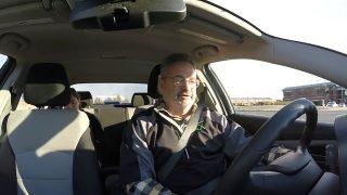 Uber/Lyft Drivers – 2600th Passenger