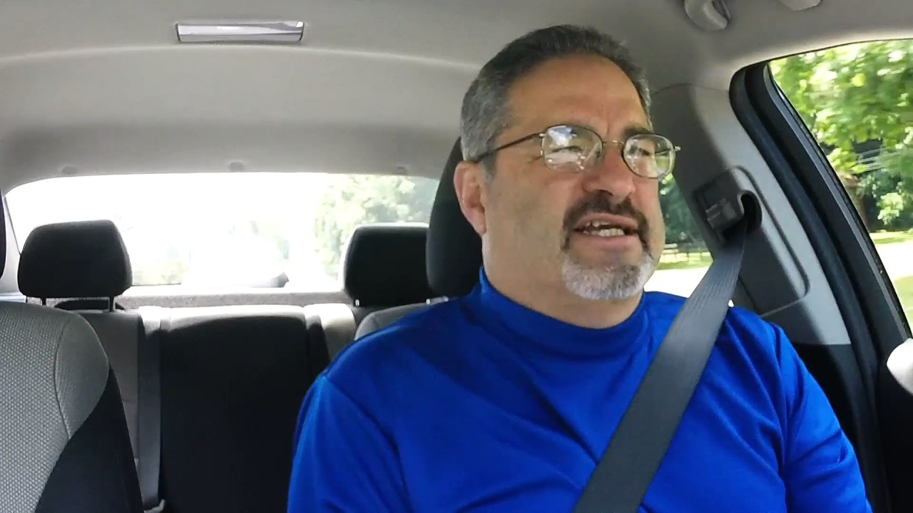 Uber/Lyft Drivers – Building a Customer Base – Revisited