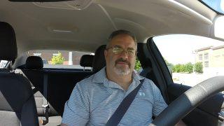 Uber/Lyft Drivers – EZ Pass for Tolls