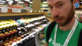 Chris Nolan explains how home delivery grocery service Instacart works