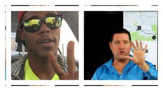 #Deleteuber – Jermaine / Rideshare Professor – My Thoughts!