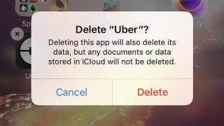 #DeleteUber We Make the Rules – PLEASE WATCH
