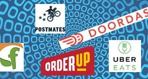 delivery-driver