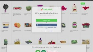 Instacart will deliver in just 1 hour