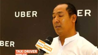mitv – UBER App: New Way In Yangon