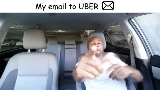 My email to UBER