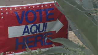 Prop 1, ridesharing could produce rare high voter turnout in May