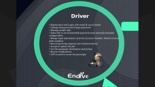 Taxi Booking App Development Company Like Uber Clone Script