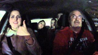 Uber Driver – Uber After Dark #3 Brazil