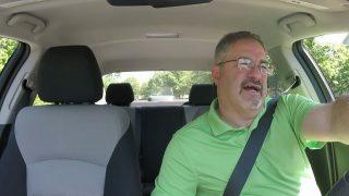 Uber/Lyft Driver – New Lyft Reservation Trial