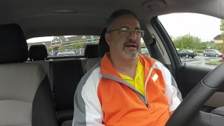Uber/Lyft Driver   Why this job is fun…sometimes