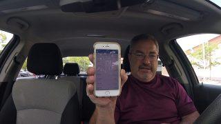 Uber/Lyft Drivers – Driving with Uber DC vlog 6