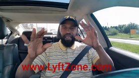 Week in the LyftZone.. Destination Mode..Mystro..Bad Lyft/Uber decisions