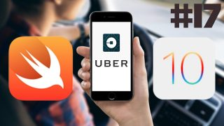 17 – Creating An Uber App In iOS10 And Swift 3 – Driver Canceling Uber