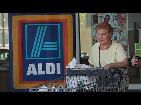 Aldi To Offer Grocery Delivery Service In Dallas