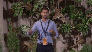 Apoorva Mehta's Keynote Speech at CEO Summit 2015