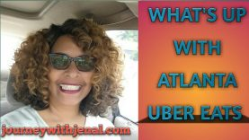 Atlanta Uber Eats App Glitch – Make Money