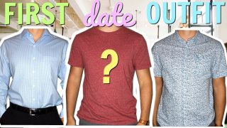 FIRST DATE OUTFIT IDEAS FOR GUYS 2017