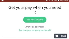 Get paid daily on your Grubhub Driver, DoorDash, Fasten, and Instacart earnings