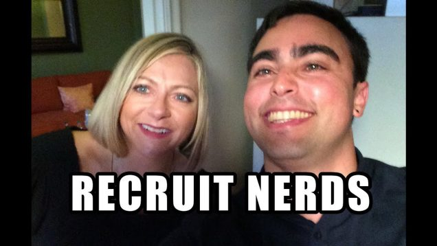 """""""How come recruiters don't give feedback?"""" Emily Blanchard, Technical Recruiter @ Instacart"""