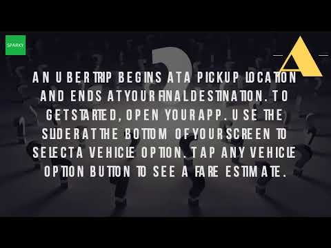 How Do I Get An Uber?