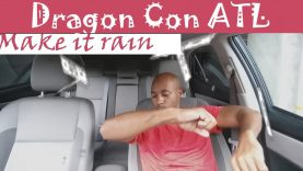 Labor Day Weekend in ATL w/ Dragon Con and more…..