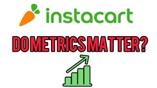 Live Video: Do metrics really matter with Instacart?