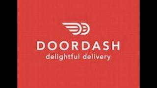 My first week on DOOR DASH