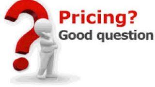 Mystro Pricing vs Facebook vs Uber vs Lyft – ANSWERS