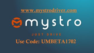 Mystro Q&A Live – CEO – CTO – and Uber Man