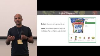 Practical Lessons for Building Machine Learning Models in Production   DataEngConf SF '17