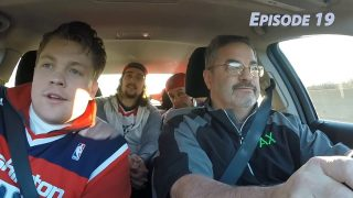 Season 2 Recap – Trivia In-Car Game Show – PAX – A Rideshare Game Show