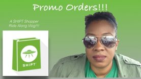 Shipt | Promo Orders